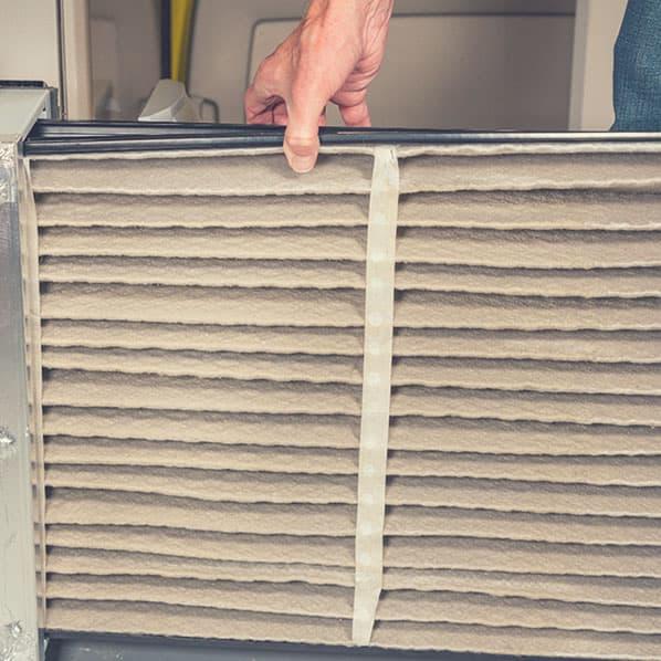 air handler filter